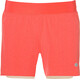 asics 2-N-1 5.5In Running Shorts Women orange